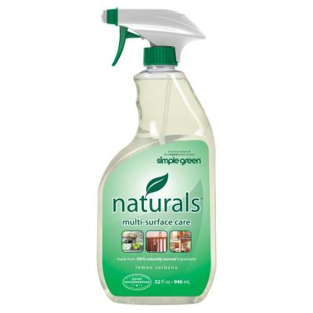 32 oz. Naturals Multi-Surface Care (6-Case)