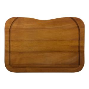 Click here to buy ALFI BRAND Wood Cutting Board for Kitchen Sinks by ALFI BRAND.
