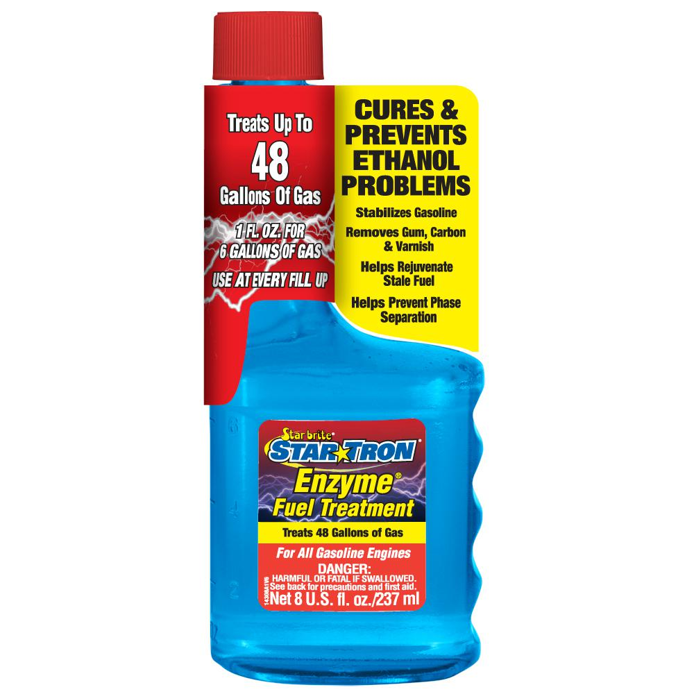 star brite star tron 8 oz gasoline fuel treatment 14308 the home