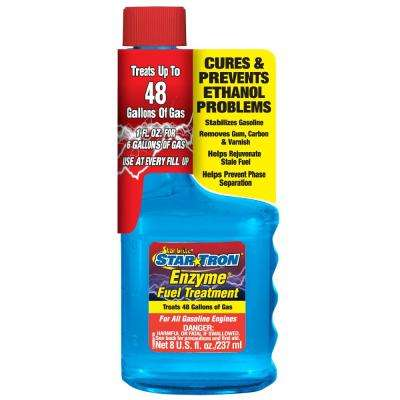 Star Tron 8 oz. Gasoline Fuel Treatment