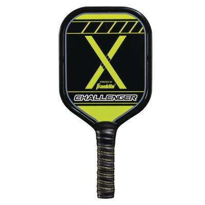 Pickleball-X Challenger Aluminum Paddle