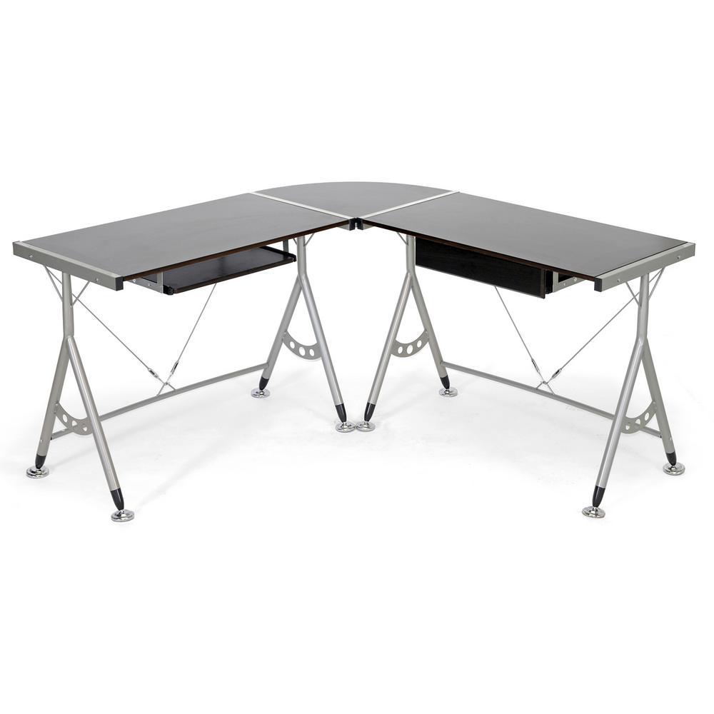 Dark Brown Desk