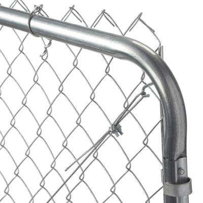 Chain Link Fence Gates - Chain Link Fencing - The Home Depot