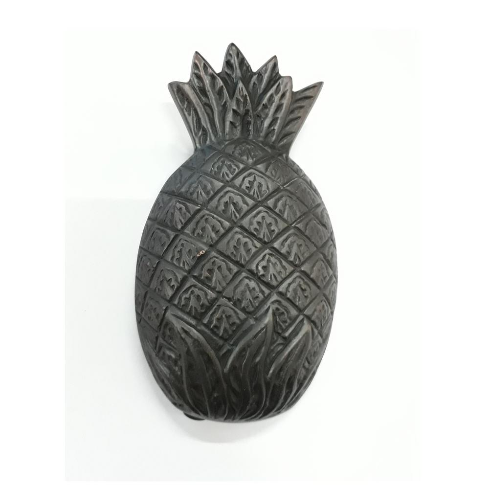 Exceptionnel Mascot Hardware Pineapple 6 In. (150 Mm) Oil Rubbed Bronze Door Knocker
