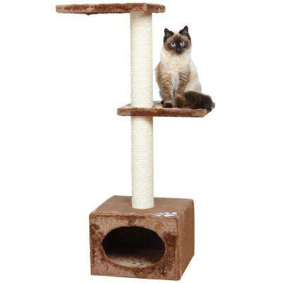 Brown Badalona Cat Tree