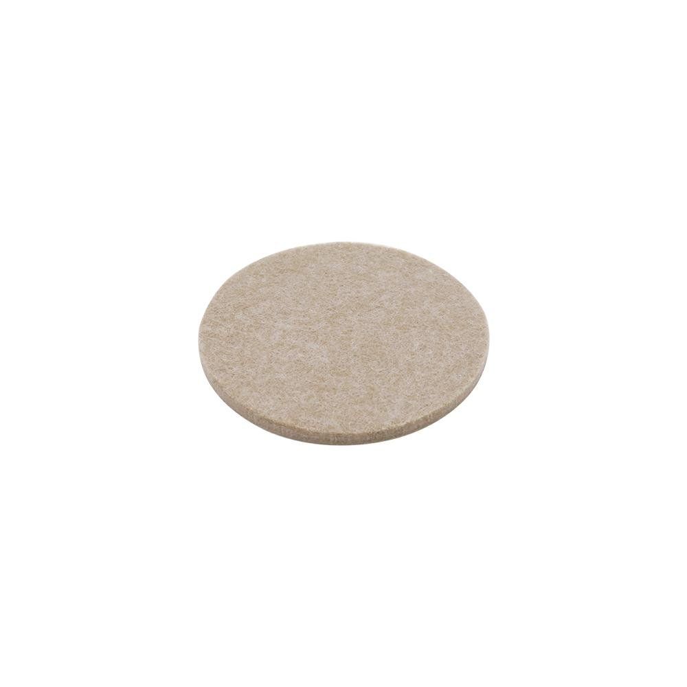 """Free Shipping Self-Stick 3/"""" Heavy Duty Furniture Felt Pads for Hard Surfaces .."""