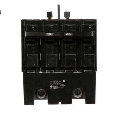200 Amp Double-Pole 10kA Type MPP Main Breaker