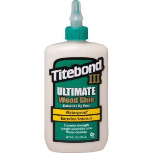 Ebond Iii Ultimate Wood Glue 12 Pack