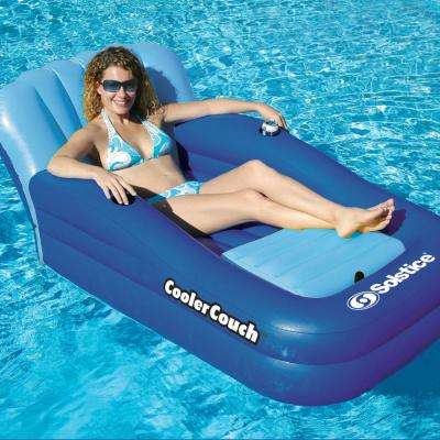 Cooler Couch Swimming Pool Lounge