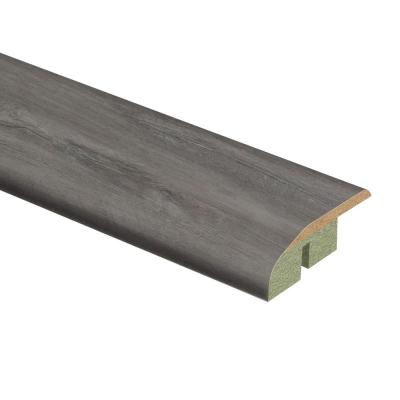 Briar Hill Oak 1/2 in. T x 1-3/4 in. Wide x 72 in. Length Laminate Multi-Purpose Reducer Molding