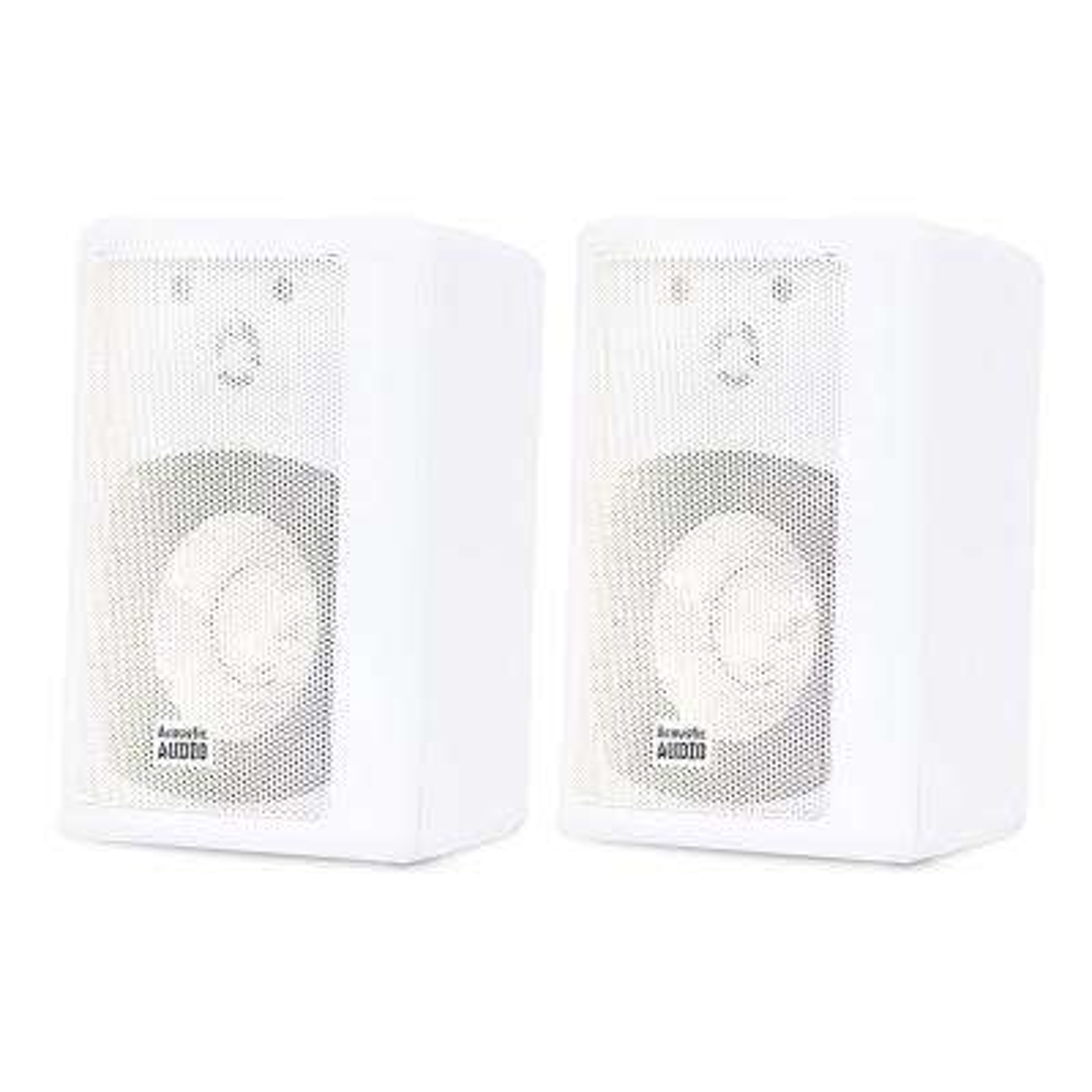 Indoor Outdoor 2 Way Speakers