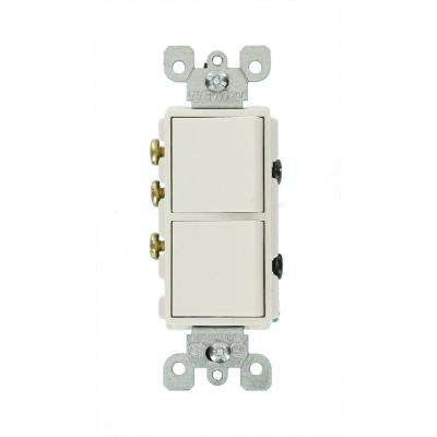 15 amp - Light Switches - Wiring Devices & Light Controls - The Home ...