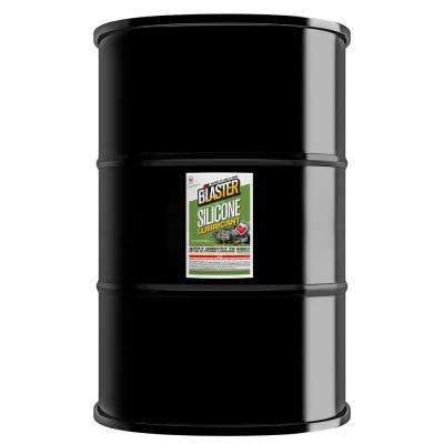 55 Gal. Drum Industrial Strength Silicone Lubricant