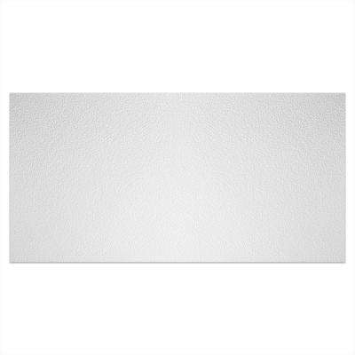 White 2 X 4 Yes Ceiling Tiles Ceilings The Home Depot