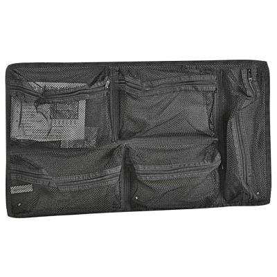 11.4 in. Lid Organizer For 1510 Protector Case in Black