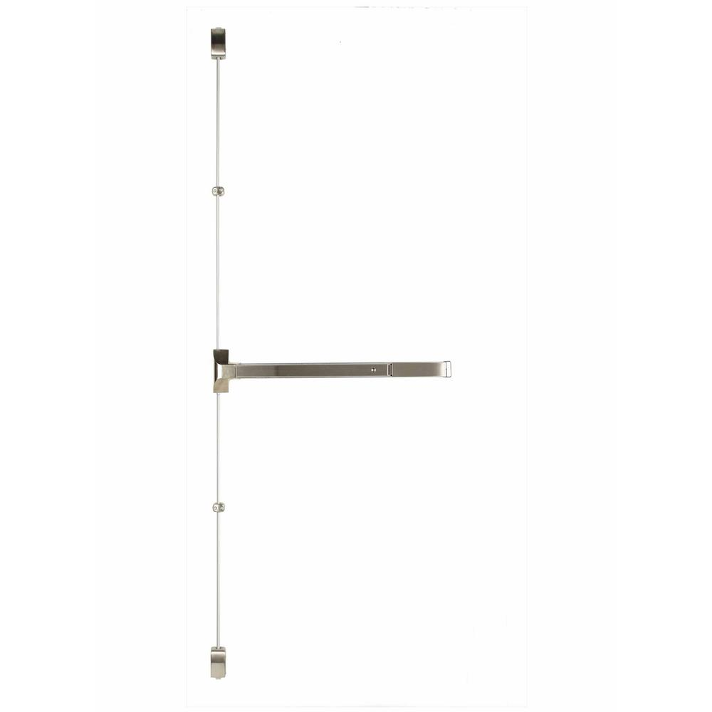 48 in. Stainless Steel Fire Rated Grade 1 Rod Exit