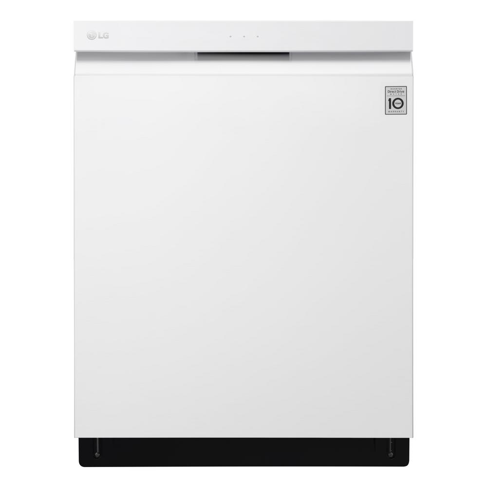 top white p countertop sd adora spt dishwashers control and dishwasher with ge built tub in the cycles wash steel stainless