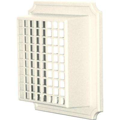 Exhaust Vent Small Animal Guard #034-Parchment