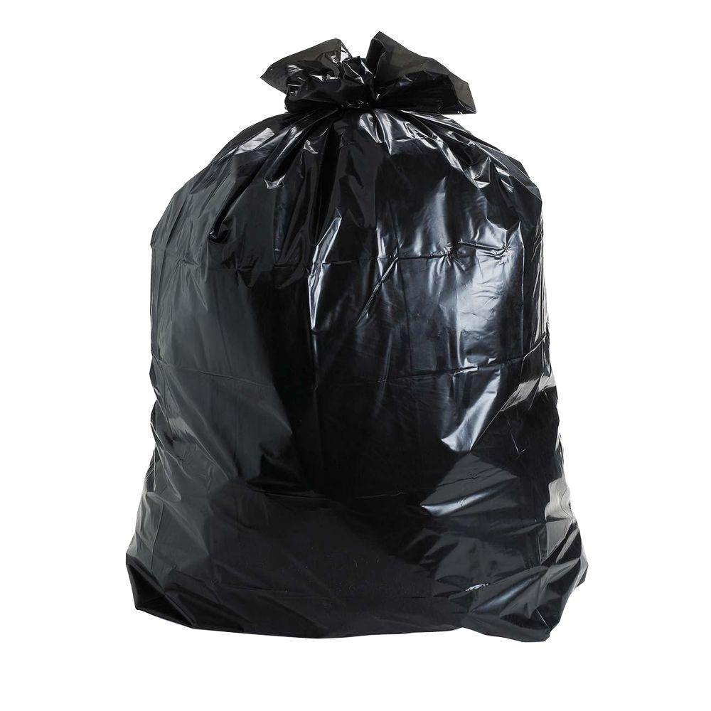 45 Gal. Insect Repellent Trash Bags (65 Per Box)