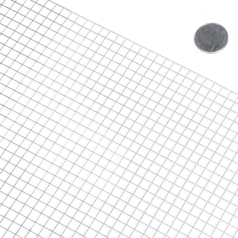 1/4 in. x 3 ft. x 5 ft. 23-Gauge Hardware Cloth