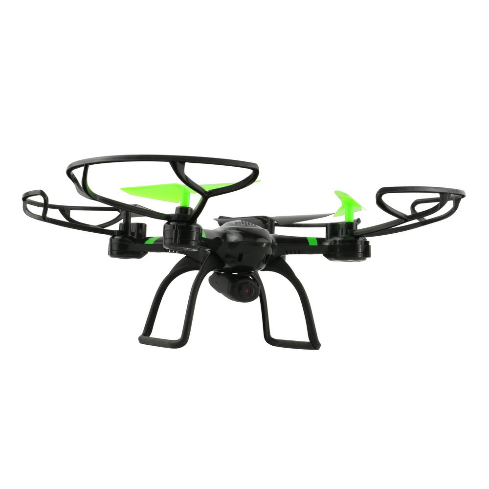XTREME Raptor Wi-Fi Streaming Drone with Camera