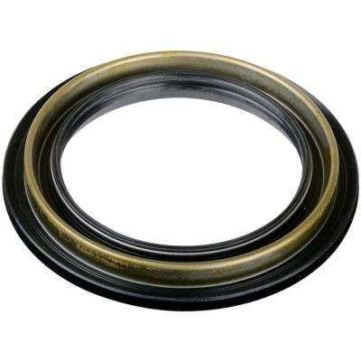 Steering Knuckle Seal - Front