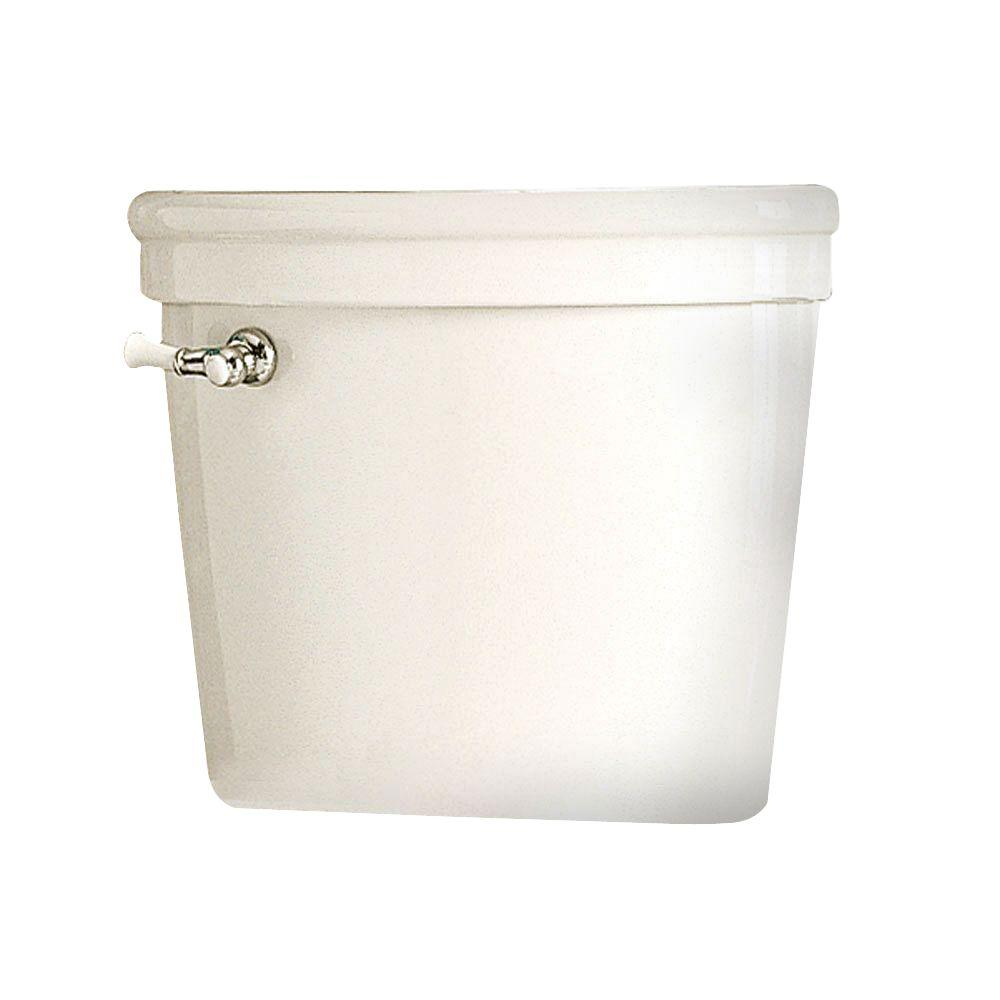 American Standard Standard Collection Toilet Tank Cover Only in White