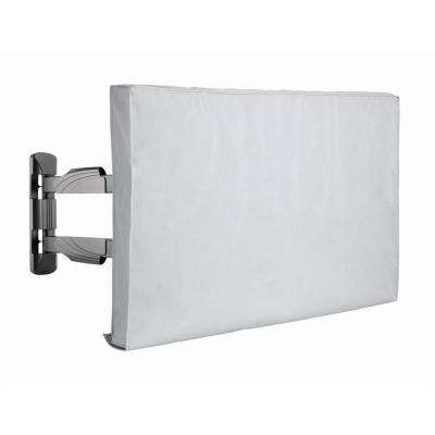 55 in. Outdoor TV Cover