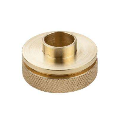 Short Shank Guide Bushing and Nut