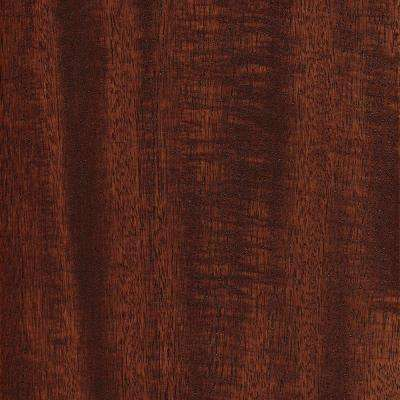 Red Other Exotic Hardwood Flooring Flooring The Home Depot