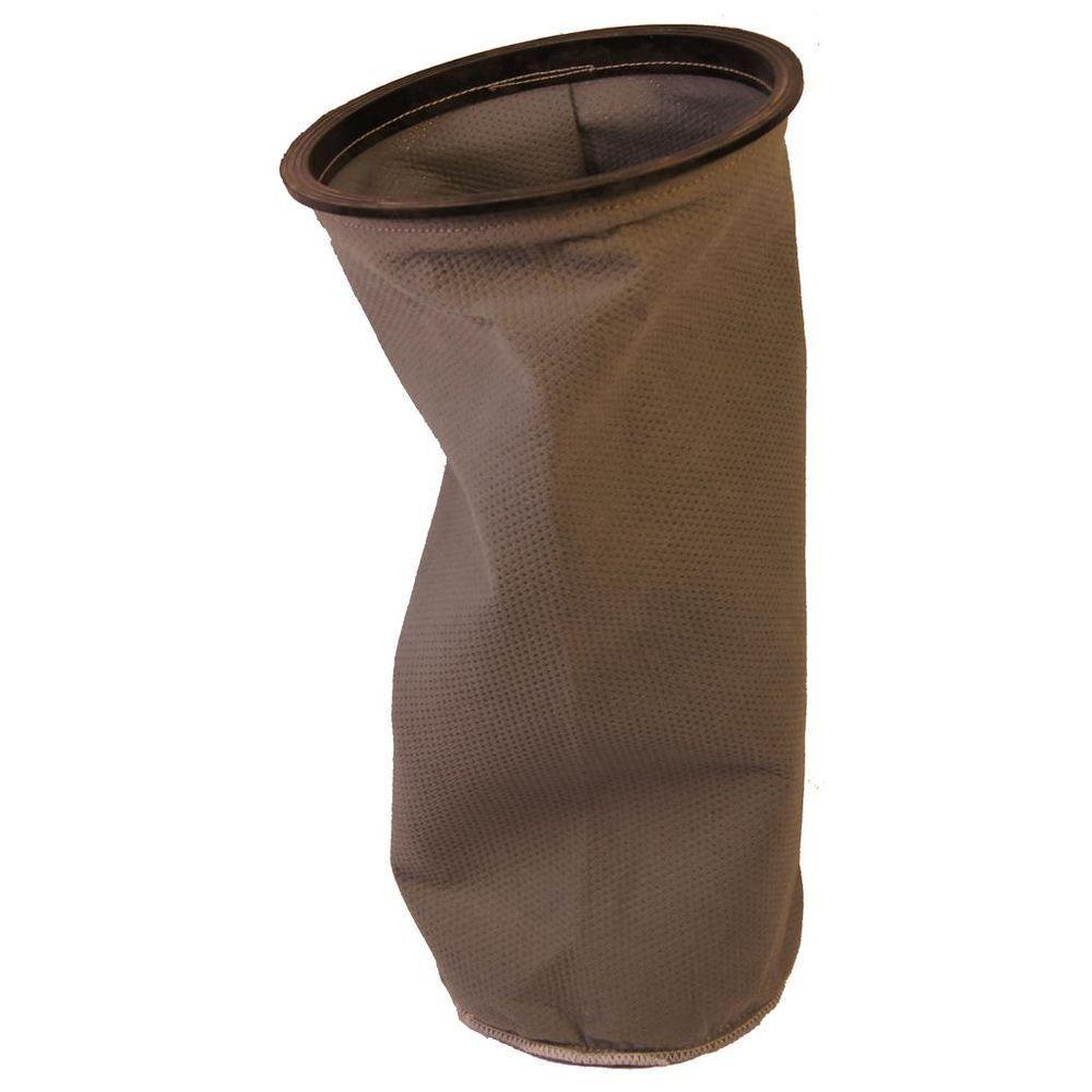 2.5 Gal. HEPA Backpack Vacuum Filter Sock