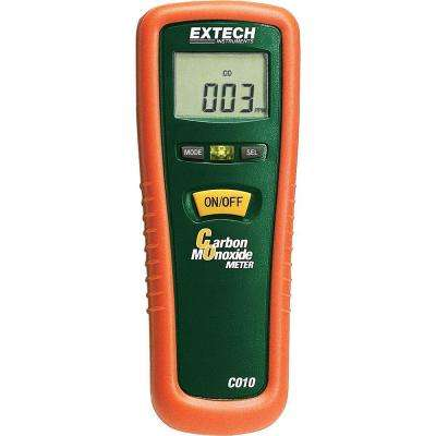 Carbon Monoxide CO Meter