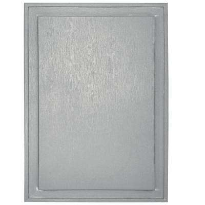 10 in. x 14 in. #030 Paintable Super Jumbo Universal Mounting Block