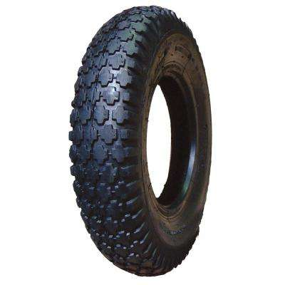 Stud 30 PSI 4.8 in. x 4-8 in. 4-Ply Tire