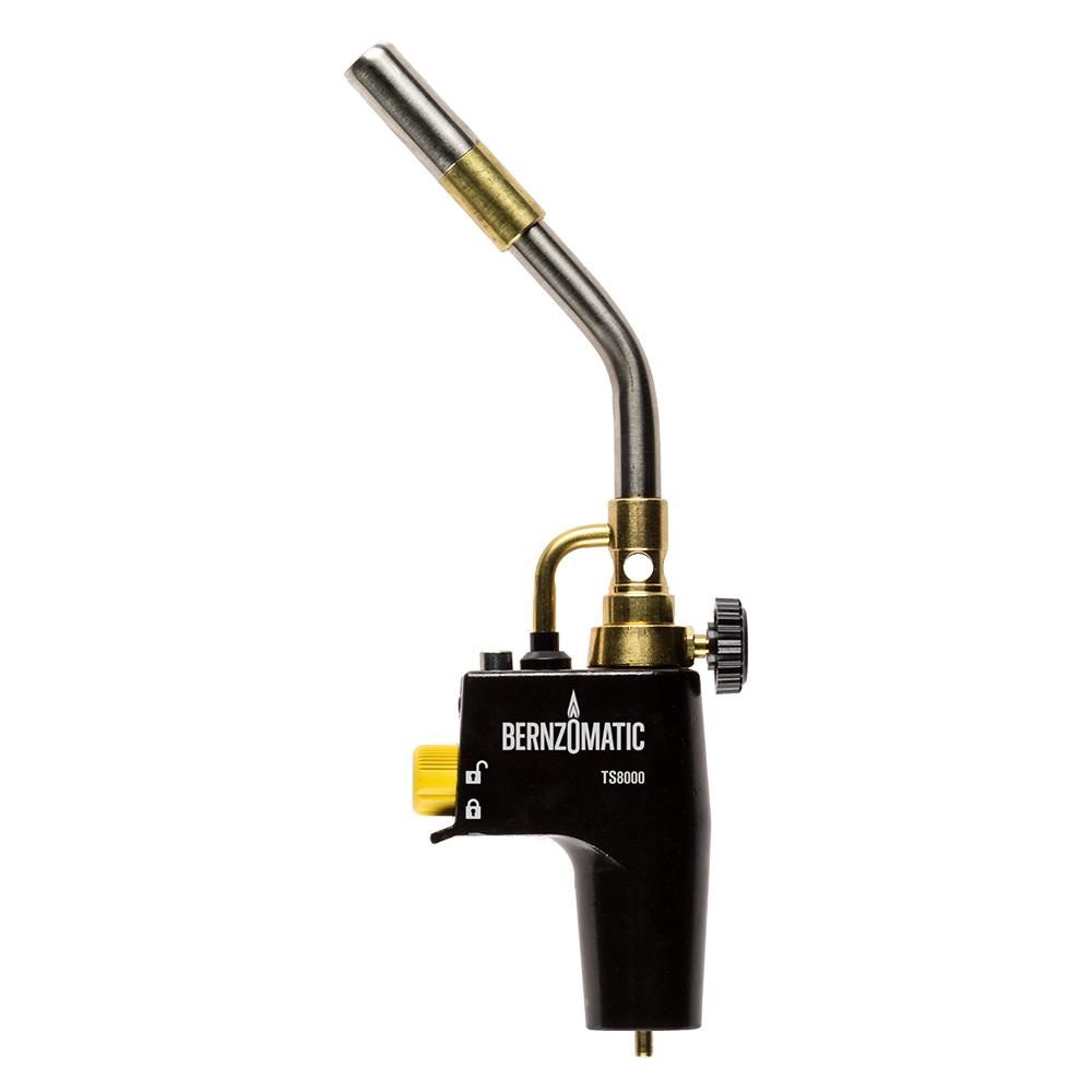 Bernzomatic Premium Torch Head