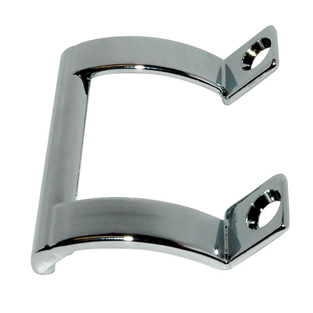 Chrome Shower Door Handle