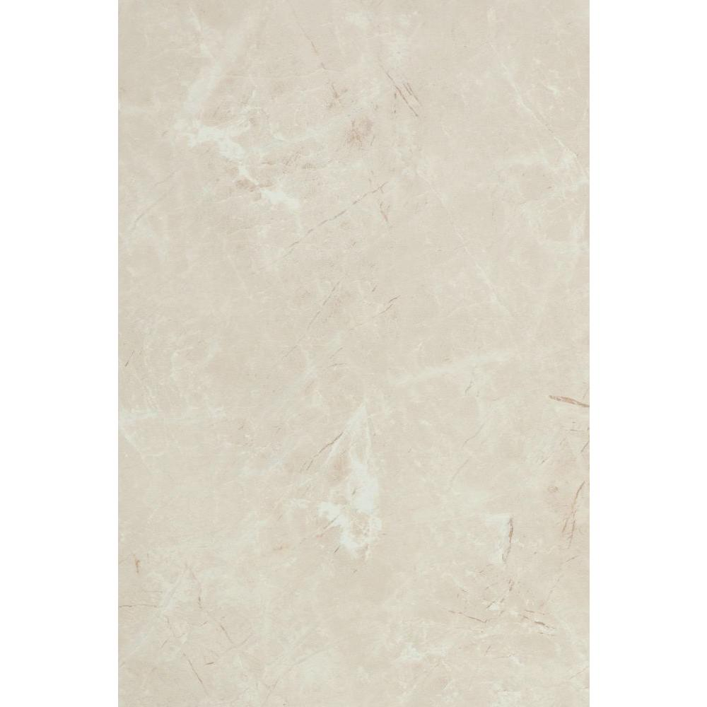 Delray Beige 8 in. x 12 in. Ceramic Wall Tile (16.15