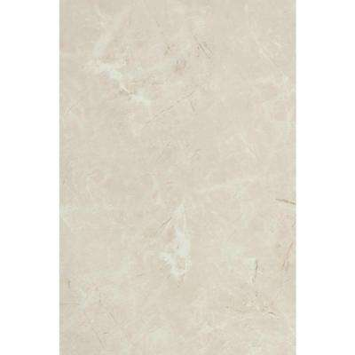 Delray Beige 8 in. x 12 in. Ceramic Wall Tile (16.15 sq. ft. / case)