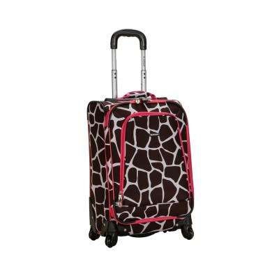 20 in. Spinner Carry-On