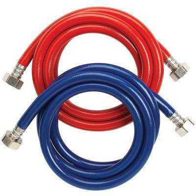 Washing Machine Fill Hose - 6 ft. High Pressure