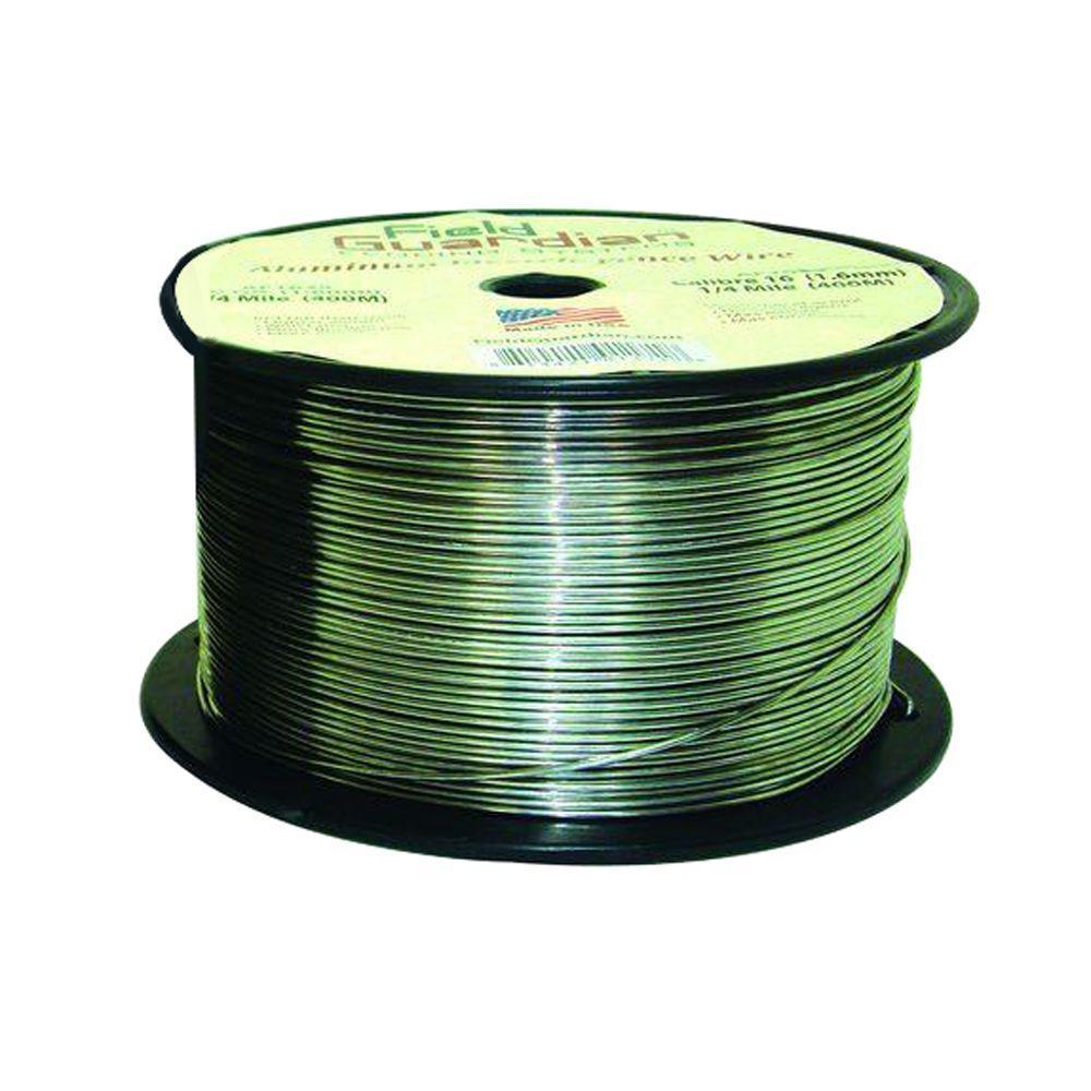 Vigoro ft heavy duty coated wire t bvg the home depot