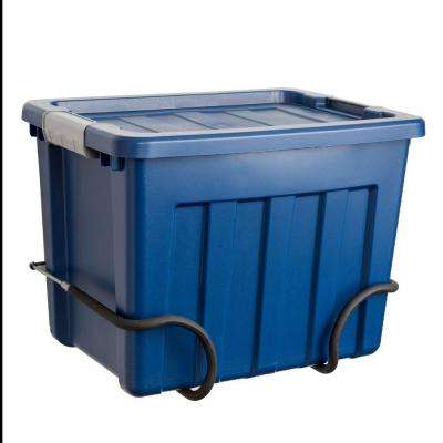 5.5 in. H x 6.5 in. W x 11 in. D Storage Bin Bracket