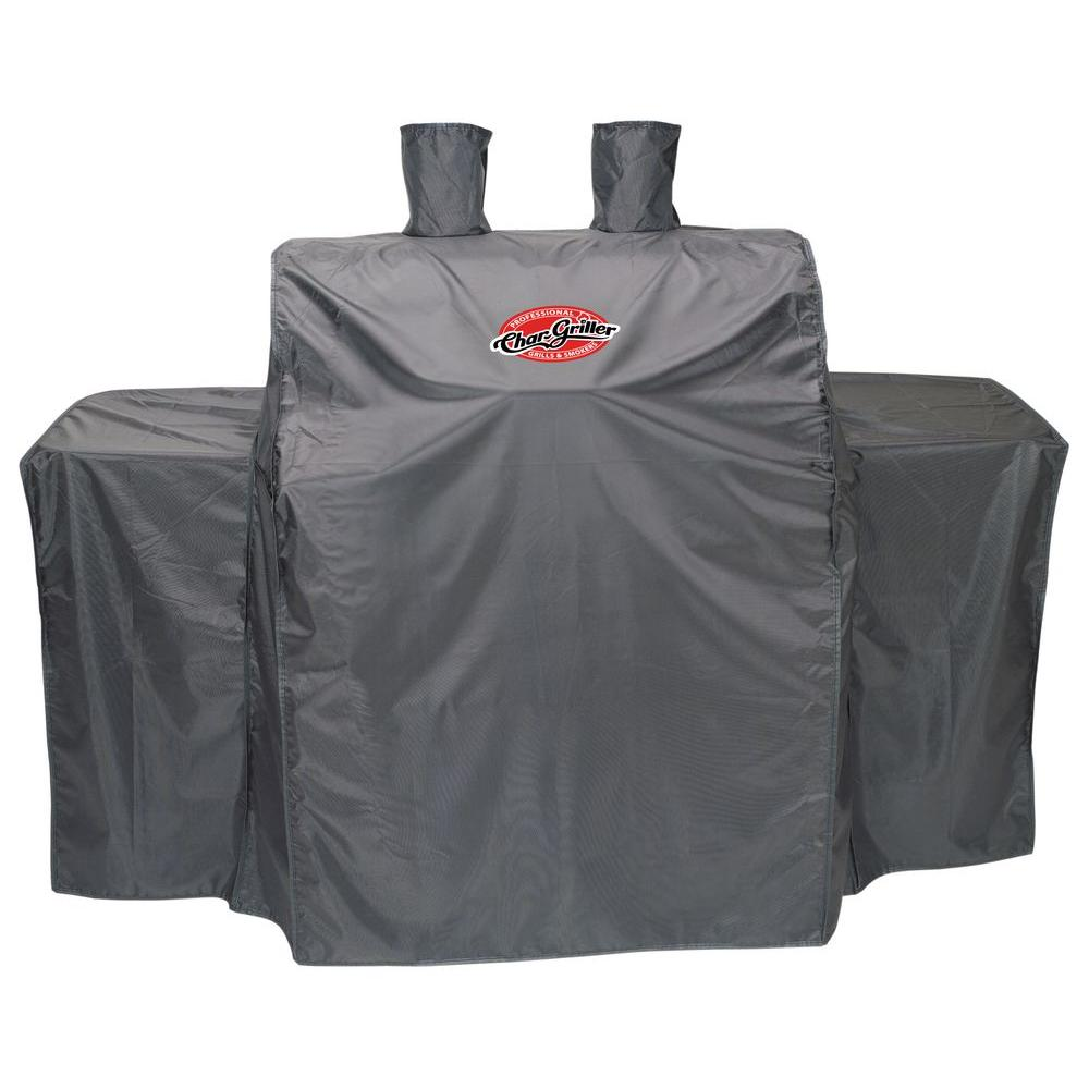 Char-Griller Grillin Pro Grill Cover