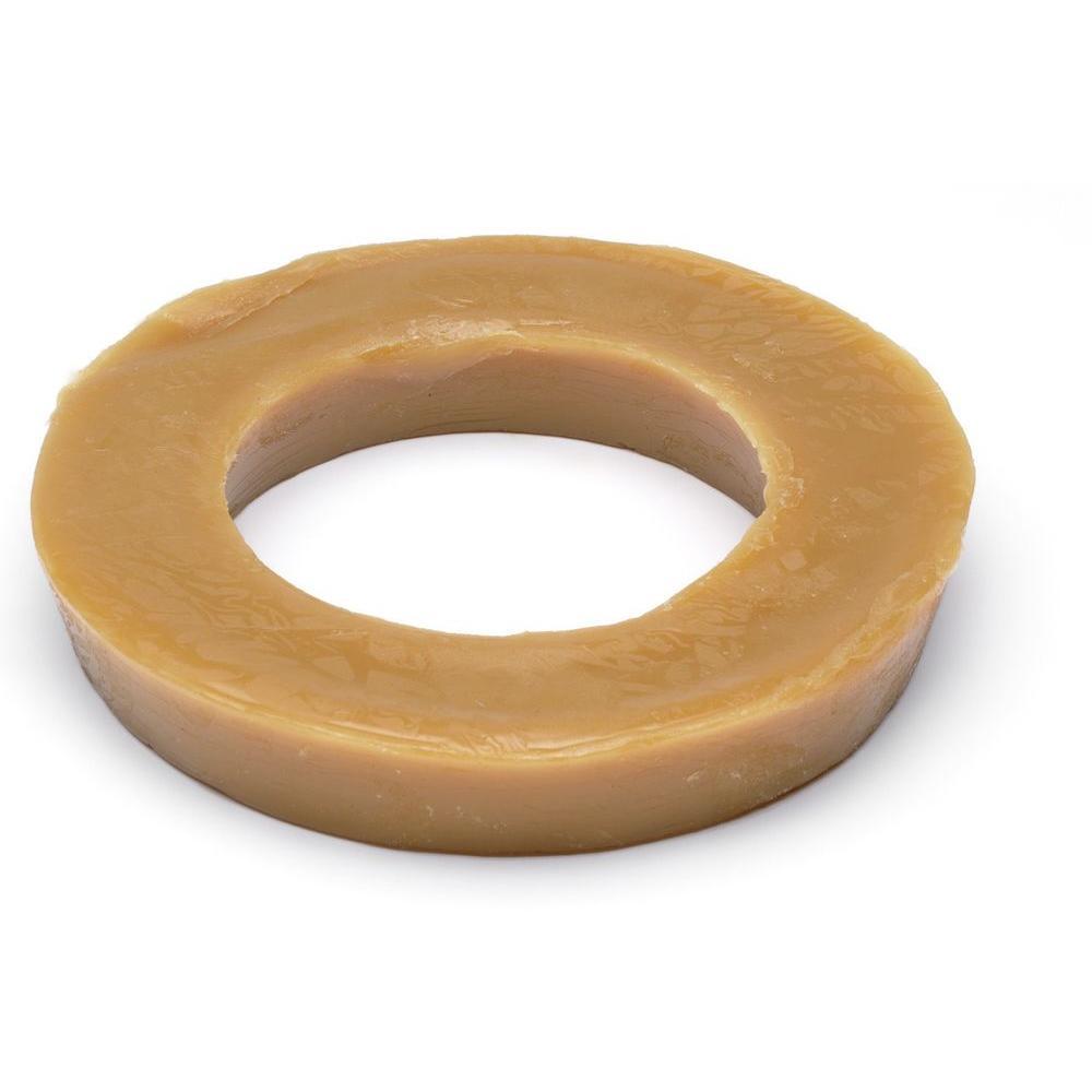 Johni-Ring 3 in. - 4 in. Jumbo Toilet Wax Ring