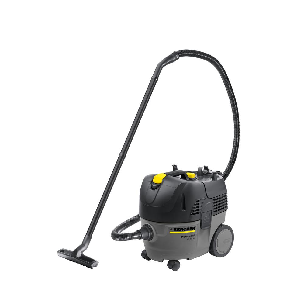 6.5 Gal. NT 25/1 Ap Professional Wet/Dry Vac Dust Extractor