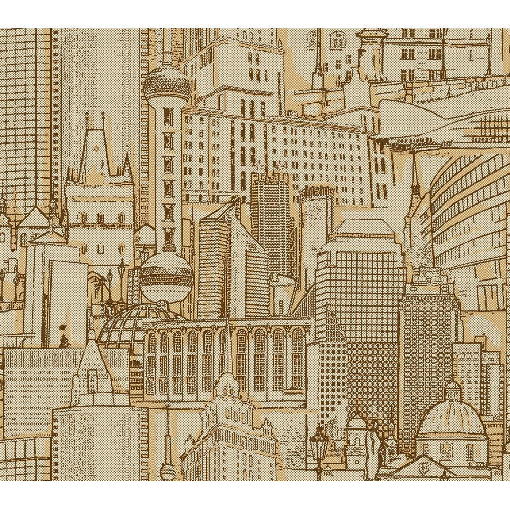 York Wallcoverings Great Expectations Wallpaper