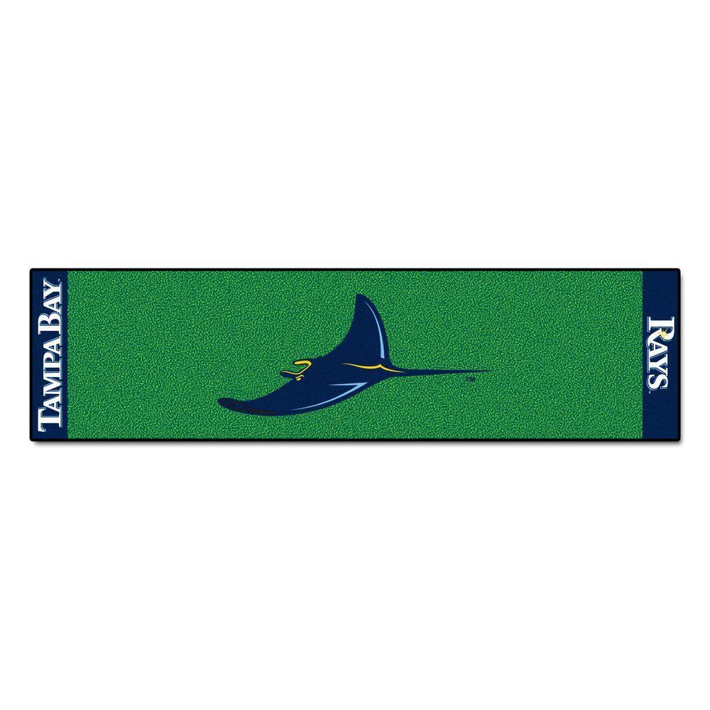 MLB Tampa Bay Rays 1 ft. 6 in. x 6 ft.