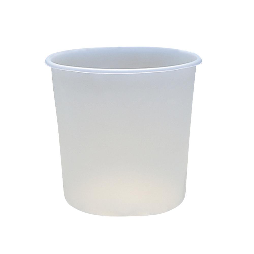 bucket companion 2 gal bucket liner multi pack