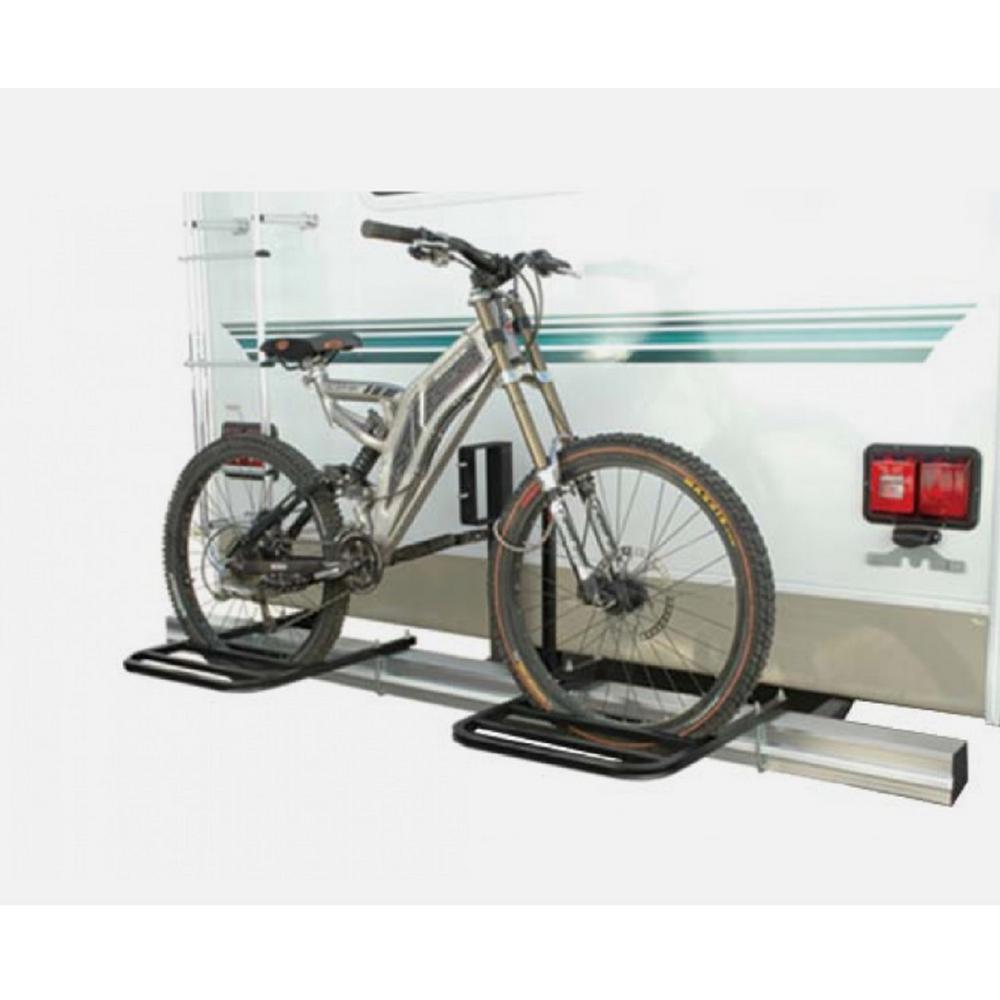 Swagman 2-Bike RV Bumper Rack Free Shipping