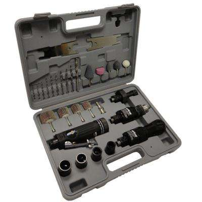 31-Piece Air Tool Kit
